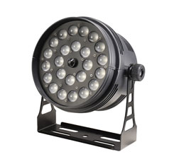 PHN081 24*12W 6-in-1 LED Zoom Par